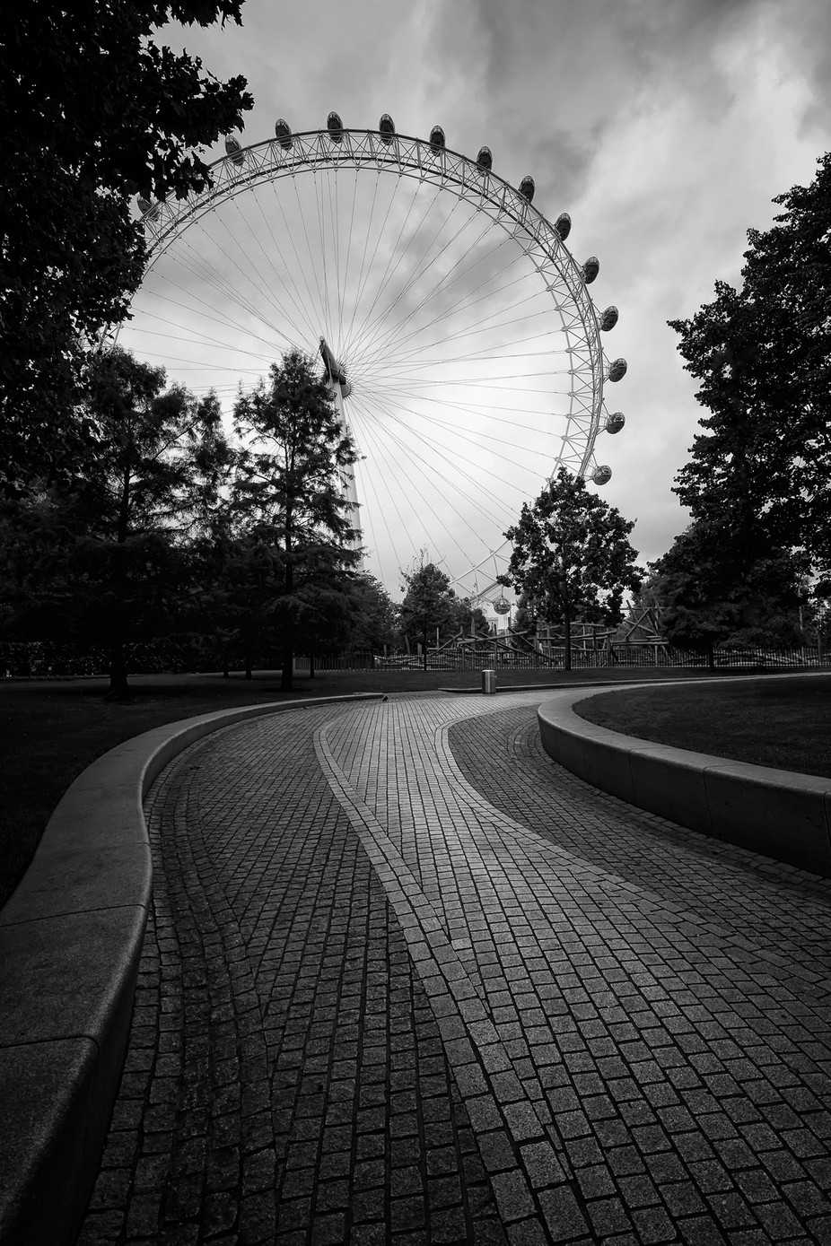 London Eye by MichalCandrak - London Photo Contest