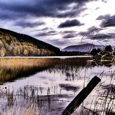 Loch Pityoulish, Aviemore