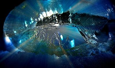 Intense ice
