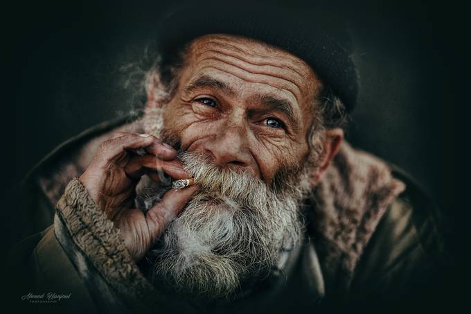 N by ahmedahanjoul - Cultures of the World Photo Contest