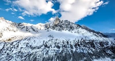 Chamonix (French Alps)