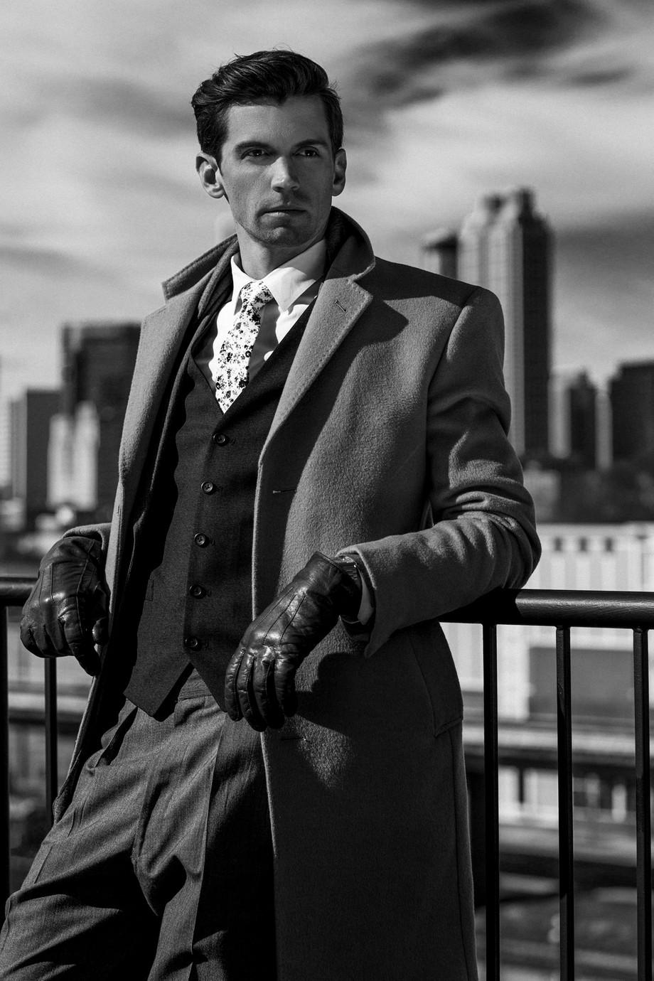 Evan by PaulHenryStudios - Gloves Photo Contest