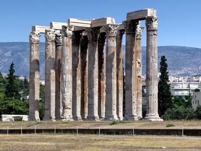 Temple of Jupiter #2