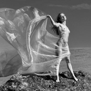 Jenelle Wind Goddess