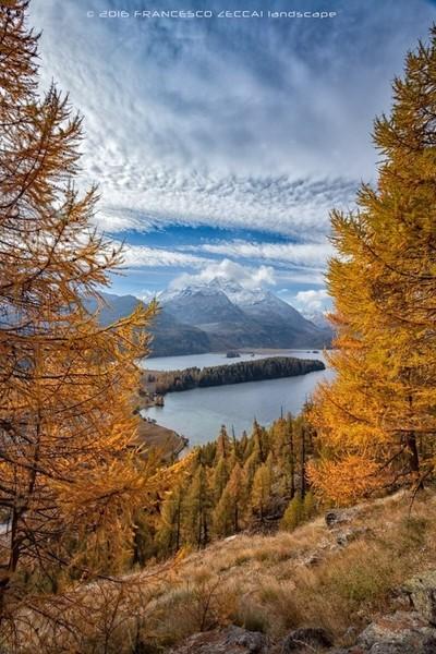 Swizerland landscapes