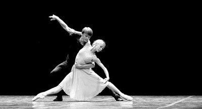 principal dancer Berlin