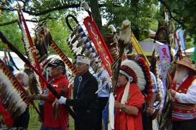 Native American Memorial Day
