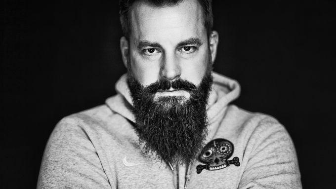 Marc by Arbustus - Male Portraits Photo Contest