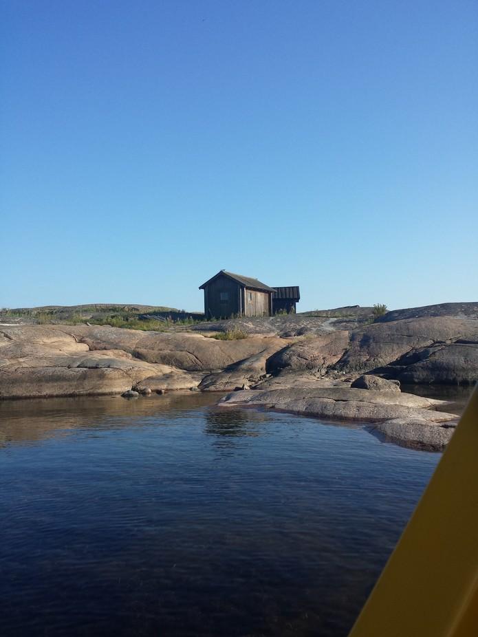 Soederklobbin Aaland Island (Finland)