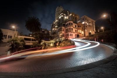 Lombard Nights