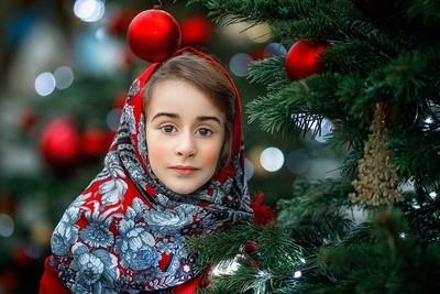 Happy New Year 2018 | Liliya Nazarova