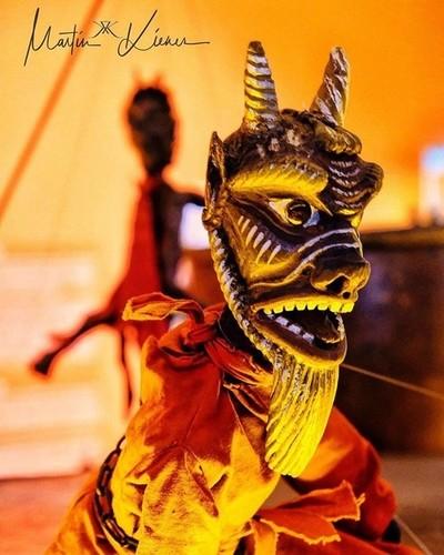 Il Diabolus in Musica
