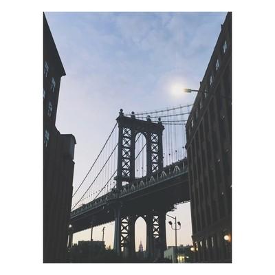 New york views ????????