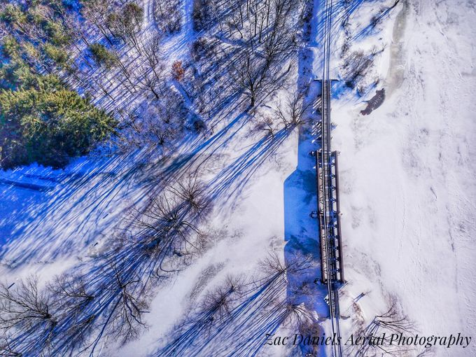Sidetracked 2 by zacdaniels - The Cold Winter Photo Contest