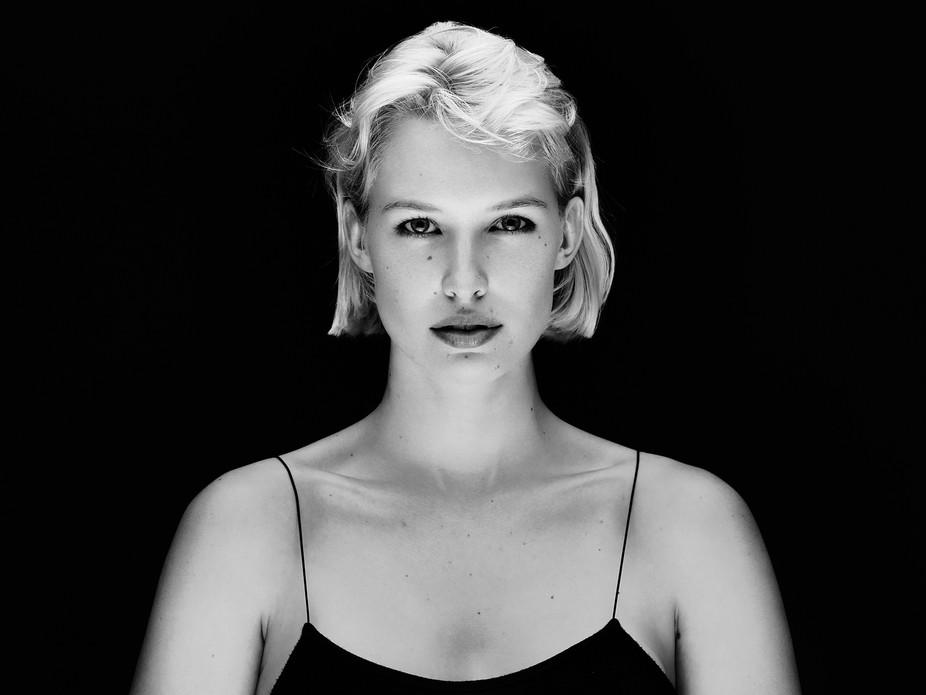 Model: Arielle Photographer: Gary McGillivray-Birnie Photography Location: Melbourne, Victoria, A...