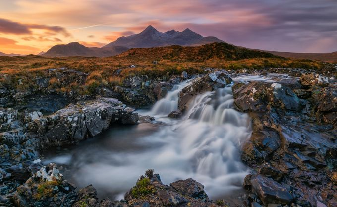 Sligachan by alessandroscalas - Covers Photo Contest Vol 44