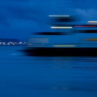 Ferry Get Away