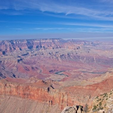 Arizona, The Grand Canyon.