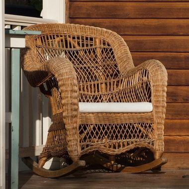 Tina's Chair