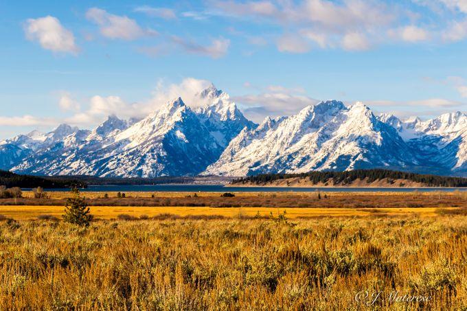 Grand Tetons National Park 3