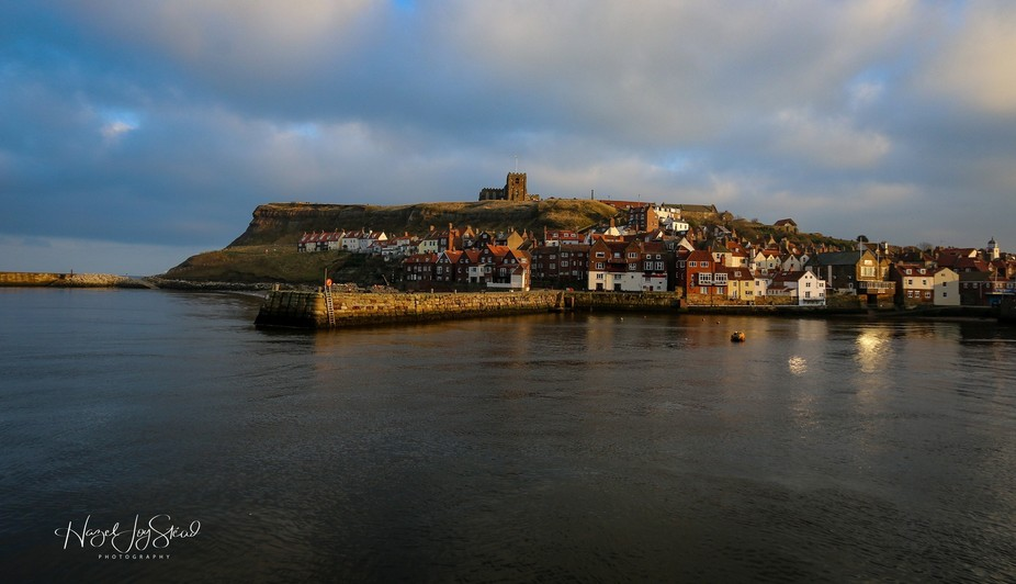 Wonderful Whitby, I love spending time in Whitby a very photogenic place.