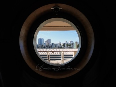 Port-Hole in Tampa