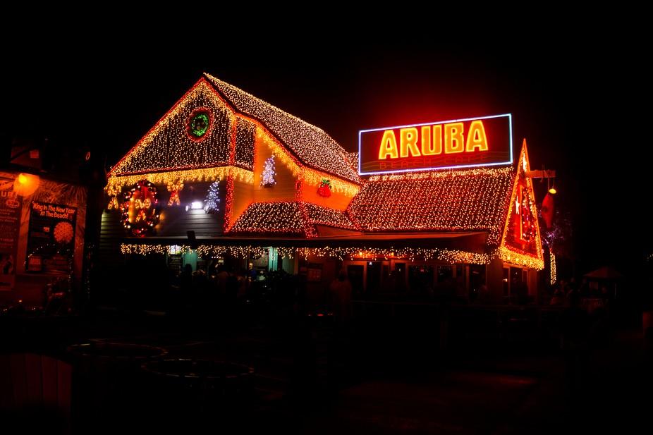 Aruba Beach Cafe, Fort Lauderdale, FL