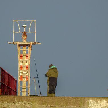 Eyemouth Pier