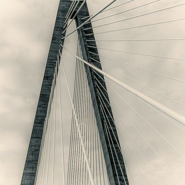 Ravenel Bridge, Charleston, South Carolina