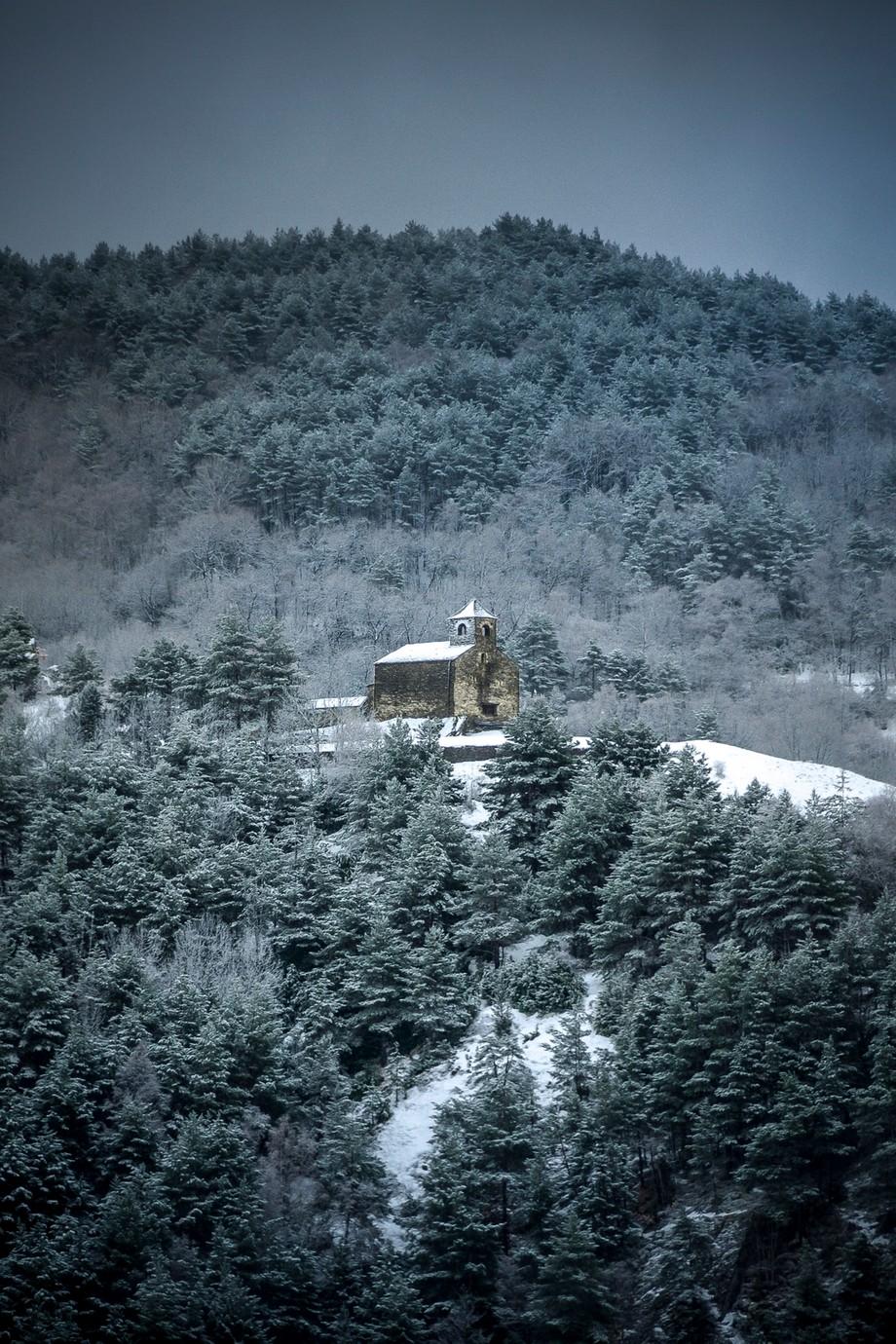 Anyos, La Massana, Andorra