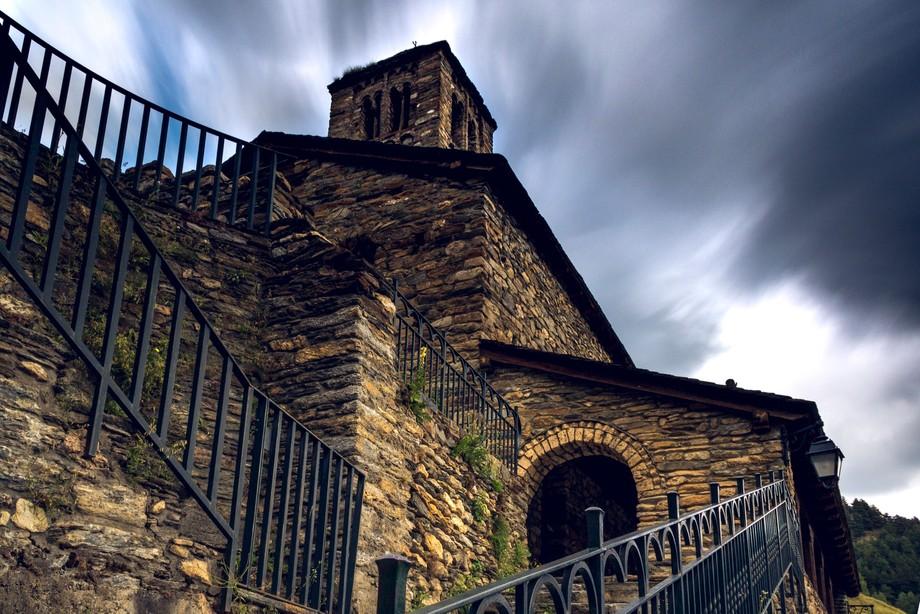 Sant Climent de Pal, Andorra