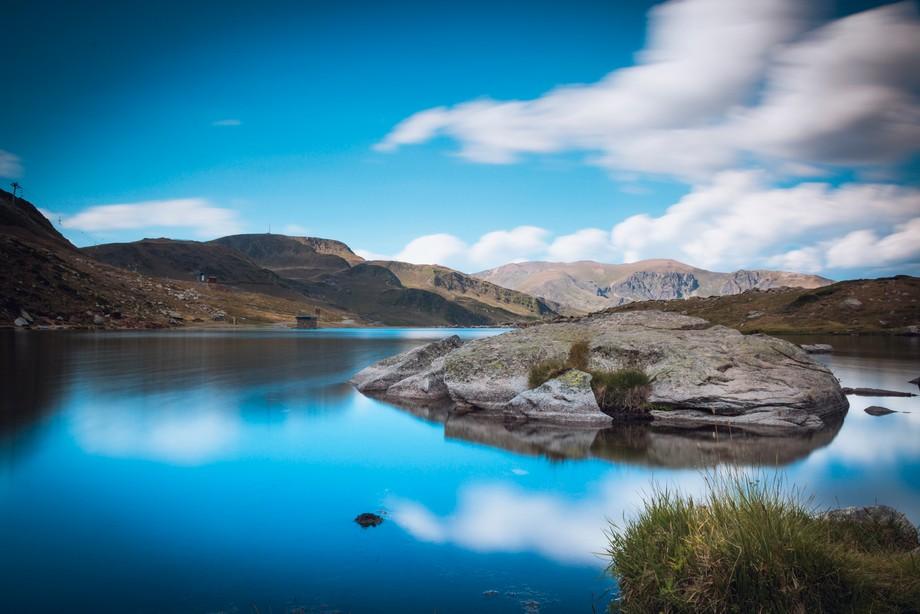 Andorra, Pas de la casa
