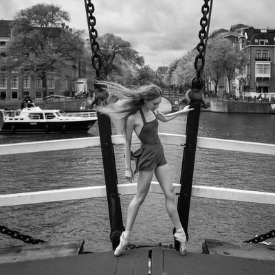 Dance In Amsterdam