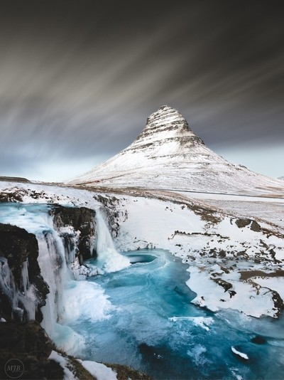 Iceland is truely incredible !!