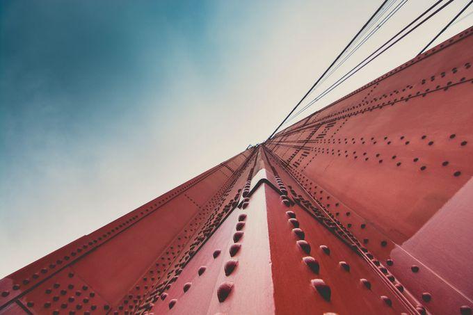 Split Sky by KuriousG_12 - Diagonal Compositions Photo Contest