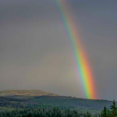 Elkhart Rainbow 2