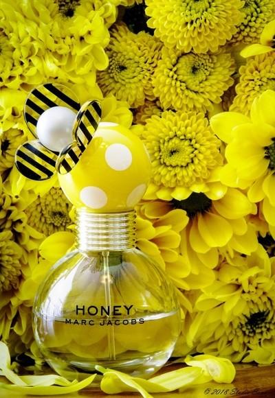 Study in Honey Yellow