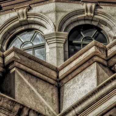 Angles and Windows