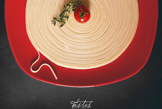 Linguine by YuliyVasilev - My Favorite Dish Photo Contest