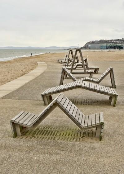 Promenade Seats