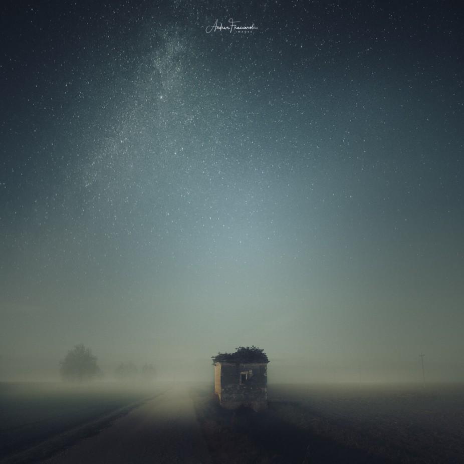 by andreafraccaroli - Abandoned Photo Contest