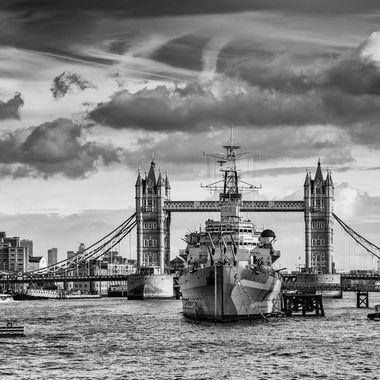 The River Tour, London Bridge defended