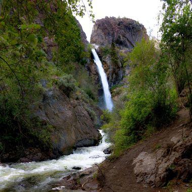 Murray Creek Waterfall