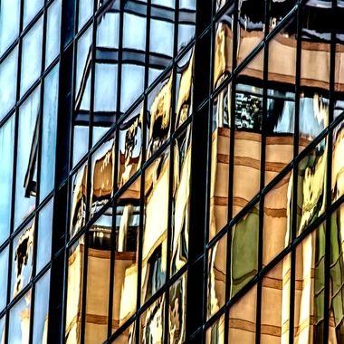 Meridian Building, Columbia, South Carolina