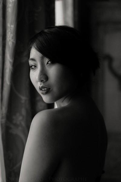 Beautiful Minh Ly