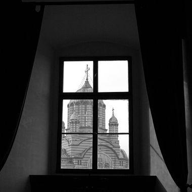 Window Crosses