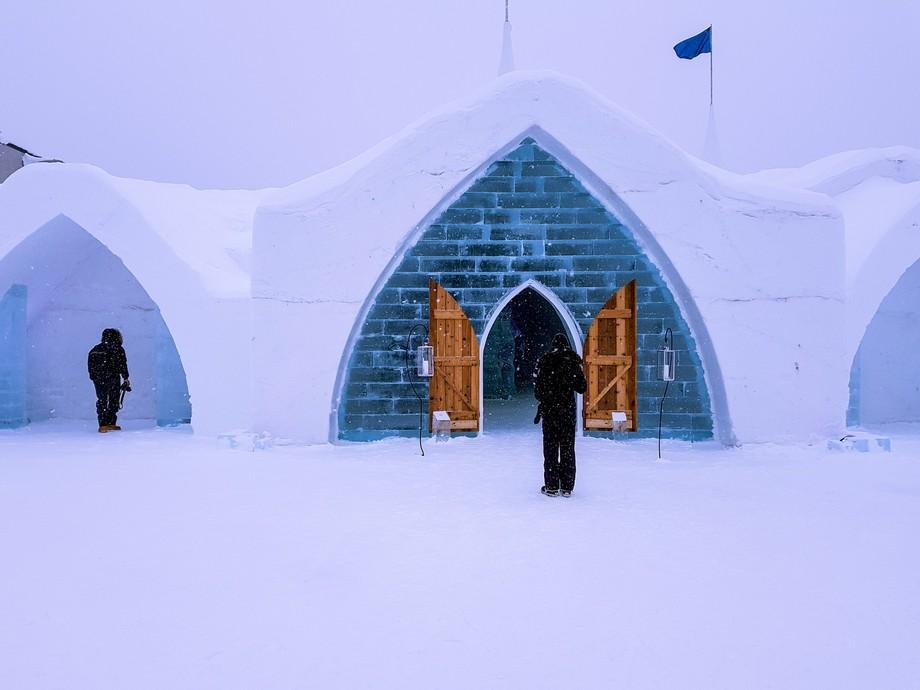 Picture taken in St Gabriel de Valcartier, Quebec, Canada
