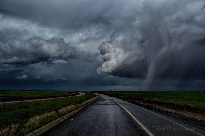 NorCal Storm... by sweetpea72 - A Storm Is Coming Photo Contest