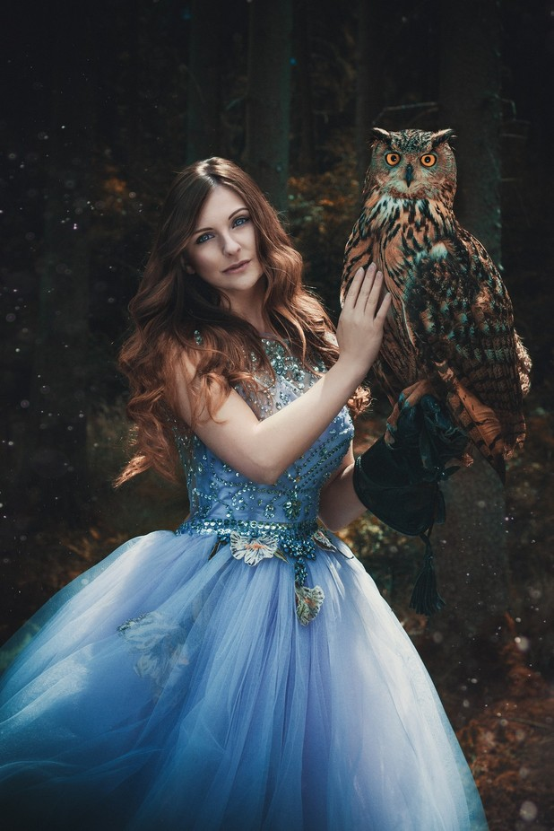 fairytale by fokusgefluester - Elegant Photo Contest