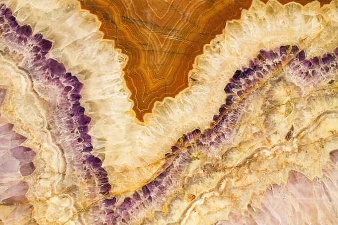 Mineral by aleoko - Epic Abstractions Photo Contest